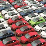 Мировой автомобильный рынок продолжает расти