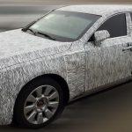 Китайцы готовят новую модель за $100 000