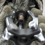 Использование съемников для ремонта автомобиля