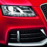 RS-модели Audi станут мощнее суперкаров Porsche