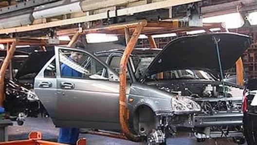 «АвтоВАЗ» может начать производство автомобилей в Иране