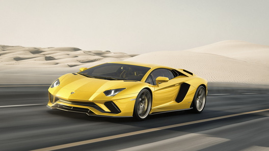 Lamborghini ограничит использование турбонаддува