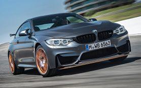 Топ-менеджер BMW назвал электрические M-модели «неизбежными»