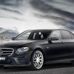 В Brabus накормили стероидами Mercedes-Benz E-класса