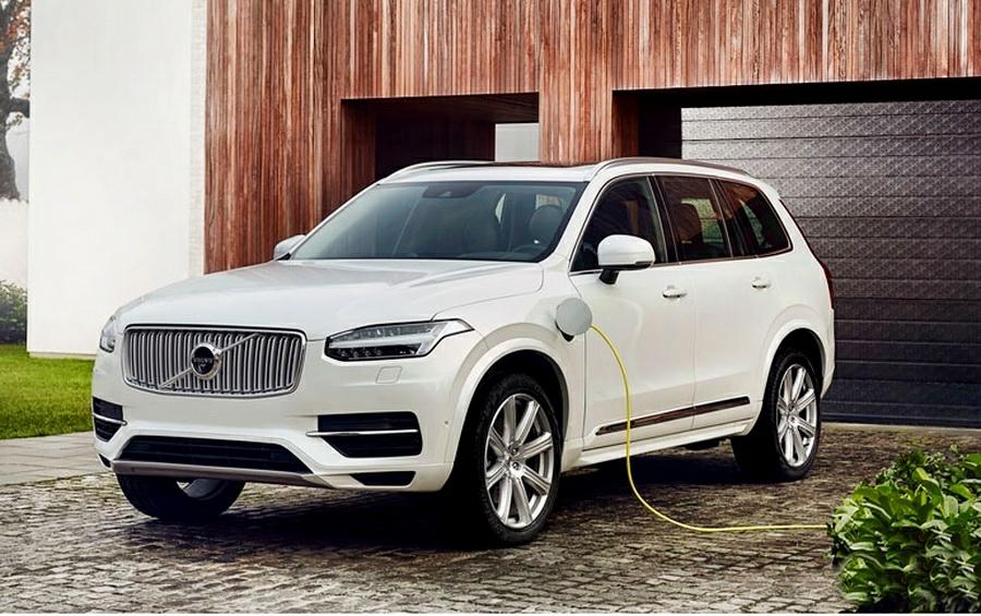 Volvo создаст новое семейство, так как «клиенты хотят большего»