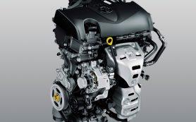 Toyota переходит на моторы 1.5 вместо 1.3
