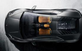 Lamborghini может построить «доступный» суперкар