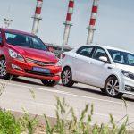 Hyundai Solaris и Kia Rio заметно подорожали