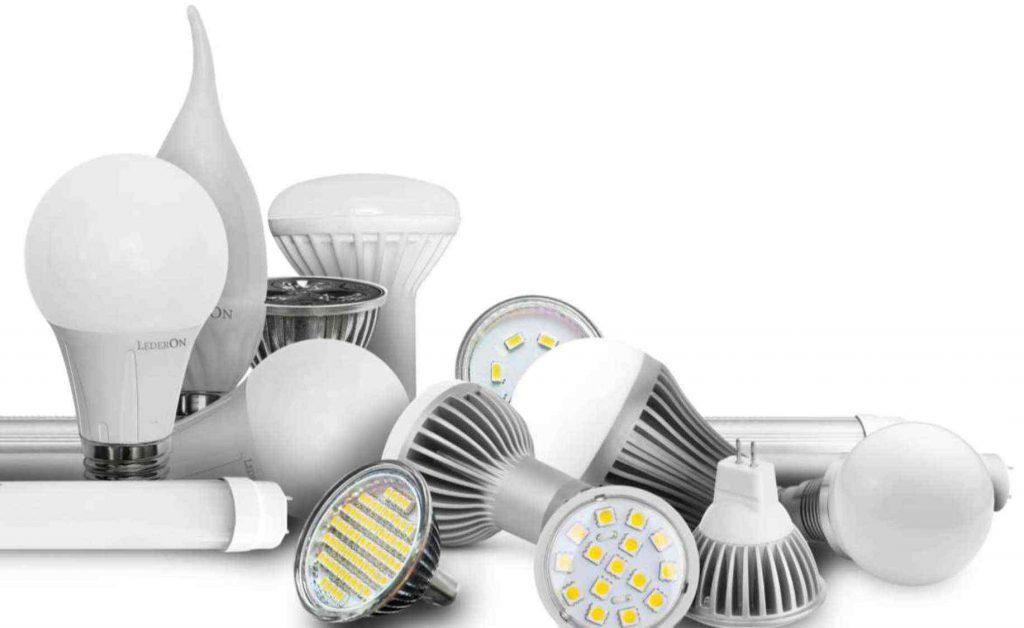 Светодиодное оборудование – новое слово в современном освещении