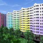 Преимущества Святопетровского жилого комплекса
