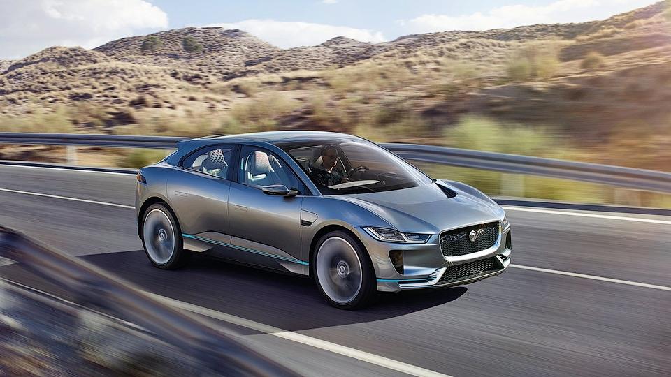 Несуществующую модель Jaguar заказали 150 россиян