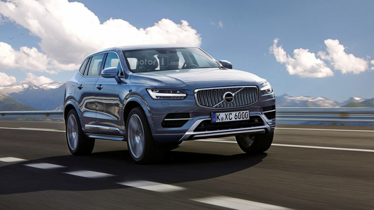 В Volvo раскрыли планы по новинкам для России