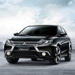 Mitsubishi добавила обновленному Lancer цифровую приборку