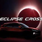 Eclipse Cross — новый японский кроссовер