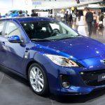 Mazda отзовет почти 200 000 машин