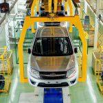 АВТОВАЗ рассматривает возможность «переезда» сборки Lada Granta
