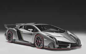 Суперкары Lamborghini оказались пожароопасными