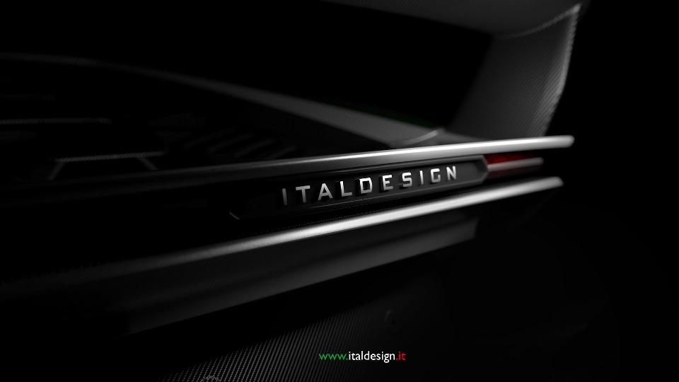 Italdesign займется выпуском сверхэксклюзивных машин