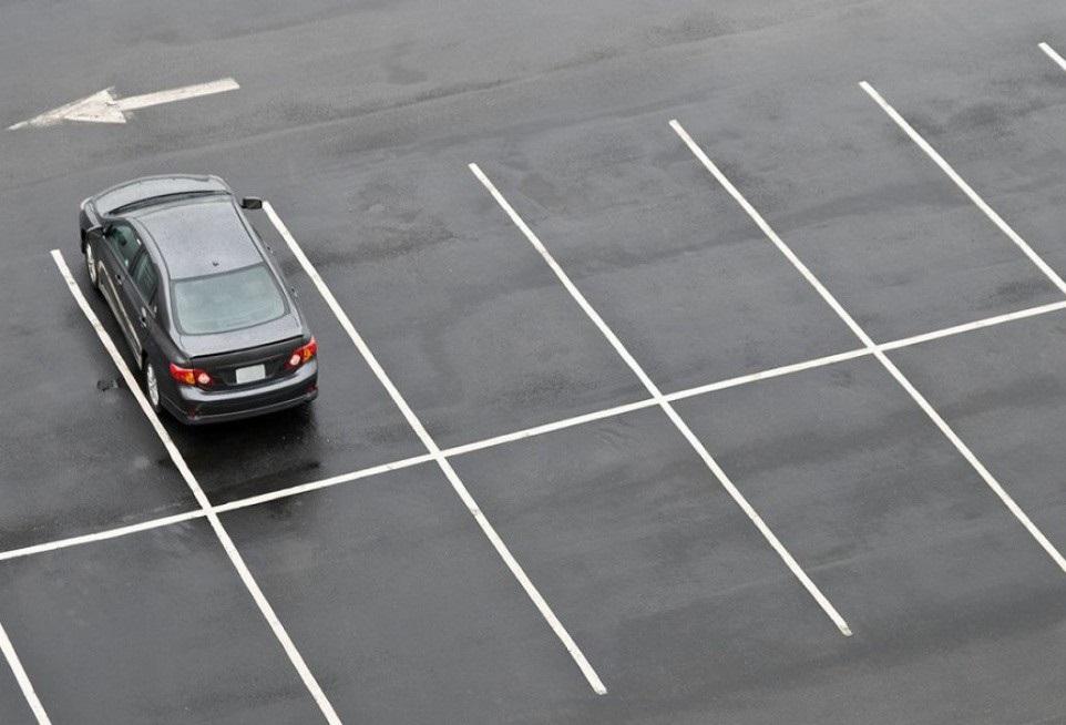 Московские парковки оснастят пылесосами