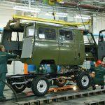 Работники УАЗ сообщили о незаконных увольнениях