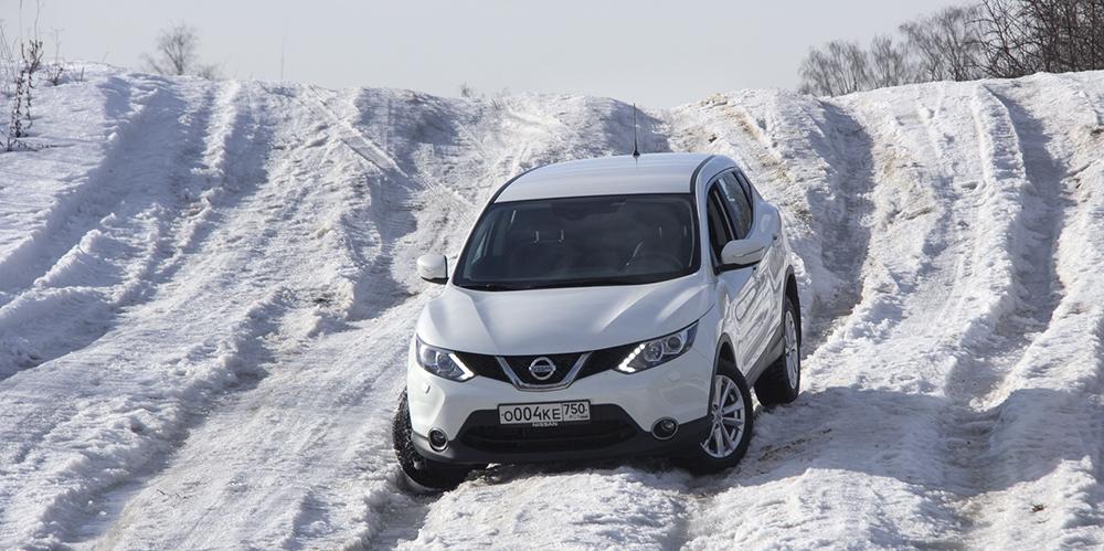 У 33 000 Nissan Qashqai есть опасность утечки тормозной жидкости