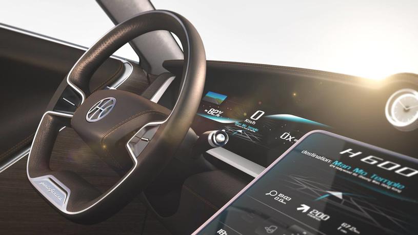 Новый суперседан Pininfarina станет электрическим