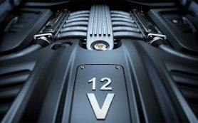 Британцы выпустят ретро-спорткар с мотором V12