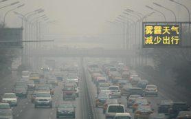 Китай пересадит всех пекинских таксистов на электромобили