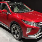 В Женеве состоялась мировая премьера нового кроссовера Mitsubishi