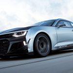 В Chevrolet подготовили «Камаро» для гонщиков-любителей