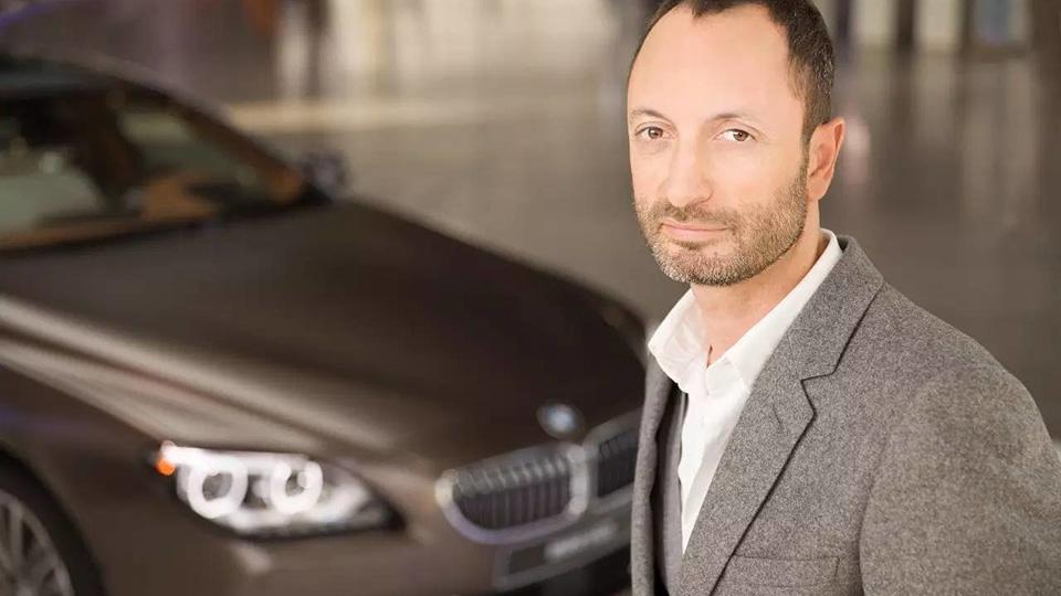 Внешностью Infiniti займется бывший шеф-дизайнер BMW