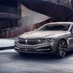 """Новое """"заряженное"""" купе от BMW появится сразу в трех вариантах"""