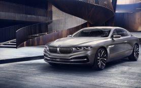 Новое «заряженное» купе от BMW появится сразу в трех вариантах