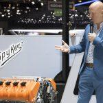 Koenigsegg оценил ресурс своих моторов в 200 лет