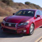 Lexus может ликвидировать одно из модельных семейств