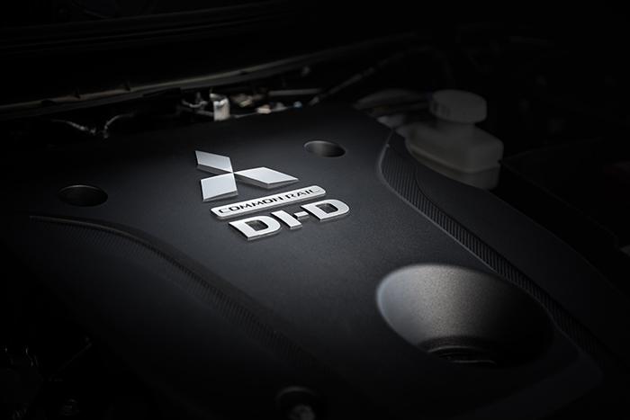Mitsubishi объявила дату начала продаж дизельного Pajero Sport