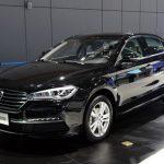 Флагманский седан Lifan 820 приедет в Россию в конце весны