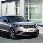 Новейший Range Rover Velar: названы российские цены