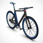 Компания Bugatti сделала велосипед за 39 тысяч долларов
