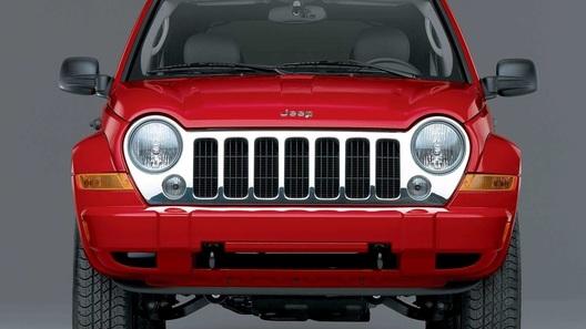 Jeep объявил в России еще один отзыв автомобилей