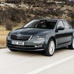 В России стартовали продажи обновленной Skoda Octavia