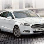 Четыре модели Ford подешевели на 80-150 тысяч рублей