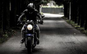 Российские мотоциклисты получат преимущества на дорогах