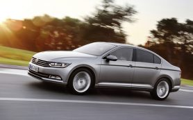 Volkswagen выкупил почти 240 тысяч дефектных машин в США