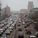 Названы самые аварийные места Москвы
