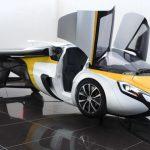 Летающий автомобиль из Словакии начнут выпускать в 2020 году