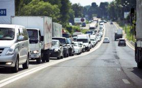 «Яндекс» предсказал, когда в Москве случится дорожный коллапс