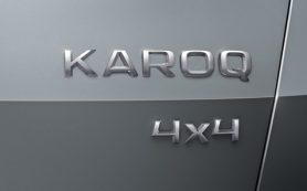 Skoda озвучила новое имя наследника Yeti