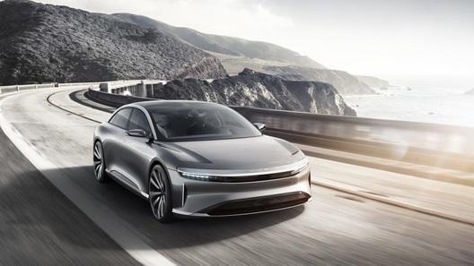 Китайские конкуренты Tesla рассчитывают на инвестиции в 700 млн долларов