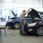Московским автомобилистам бесплатно проверят машины